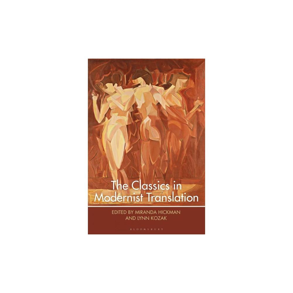 Classics in Modernist Translation - (Hardcover)