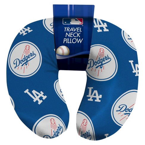 MLB® Los Angeles Dodgers Neck Pillow - image 1 of 1