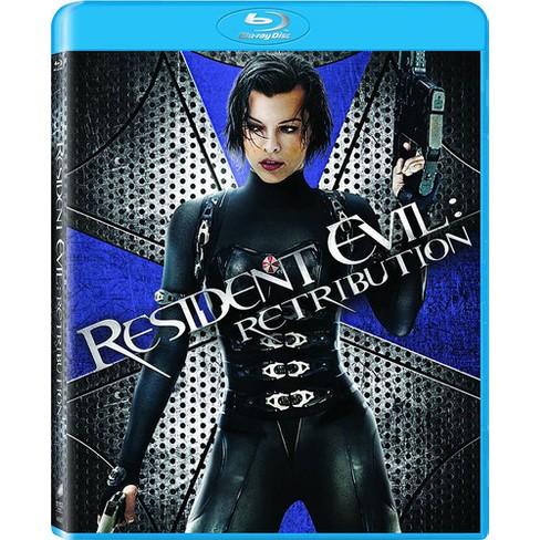 Resident Evil: Retribution (Blu-ray) - image 1 of 1
