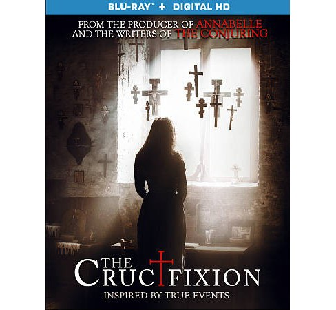 Crucifixion (Blu-ray) - image 1 of 1