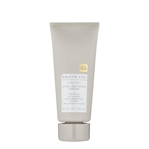 Kristin Ess Ultra Light Curl Defining Cream - 6.7 fl oz - image 1 of 3