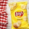 Lay's Classic Potato Chips - 8oz - image 3 of 4