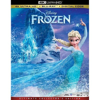 Frozen (4K/UHD)