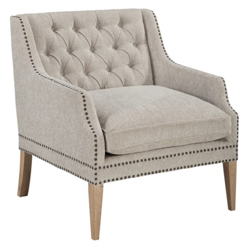 Trivia Accent Chair Bone - Signature Design by Ashley - image 1 of 1