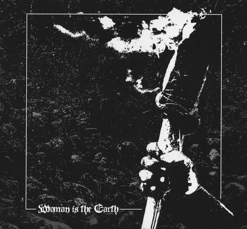 Woman is the earth - Torch of our final night (CD) - image 1 of 1