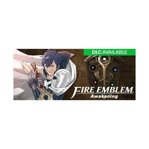 Fire Emblem: Awakening - Nintendo 3DS (Digital) - image 1 of 4