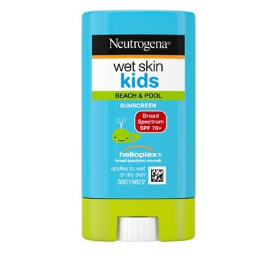 Neutrogena Wet Skin Kids