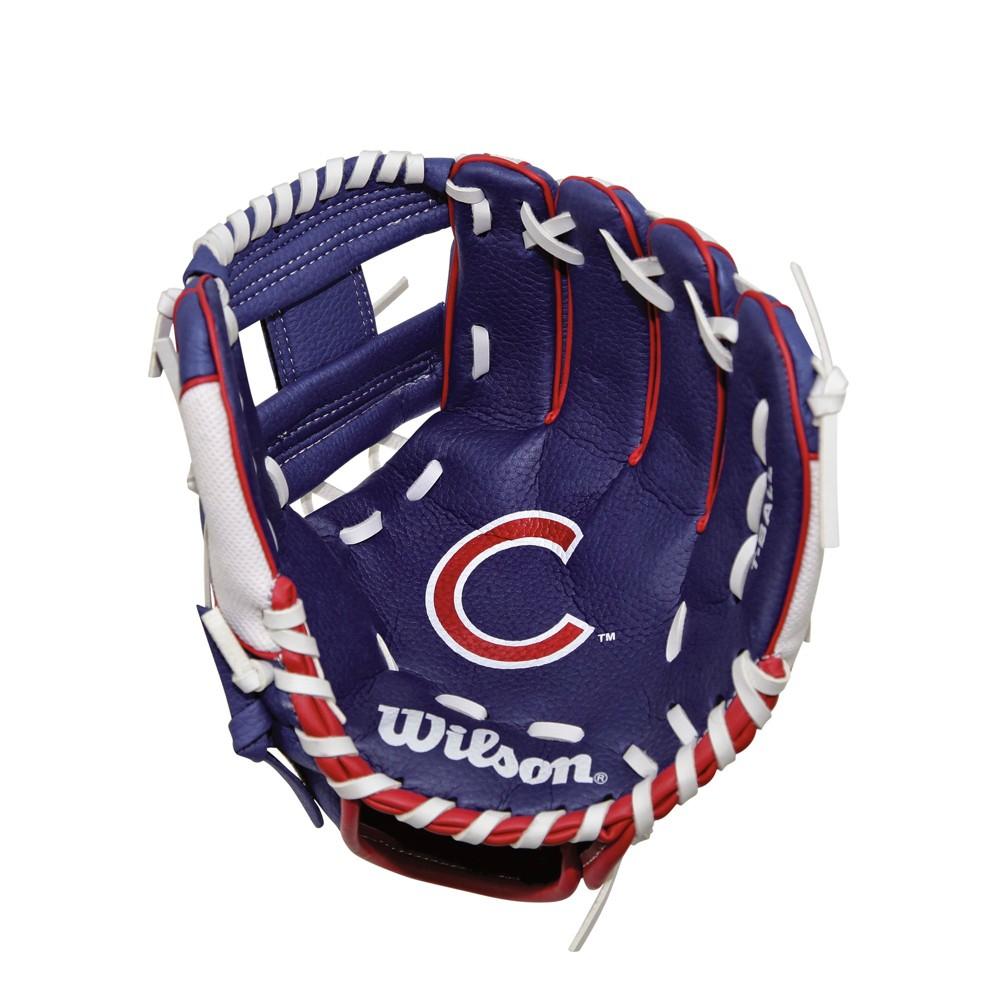 Chicago Cubs Wilson Fielding Glove