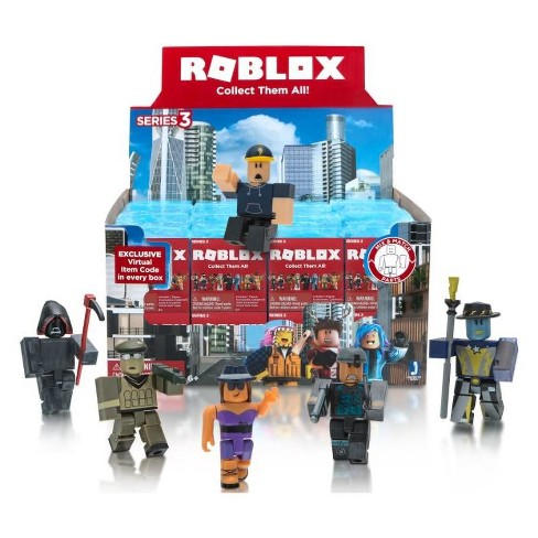 Roblox - Mystery Figures - Series 3 - image 1 of 3