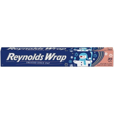 Reynolds Aluminium Foil Wrap - 70 sq ft
