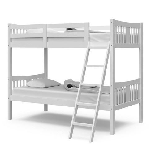 Twin Rockridge Solid Wood Bunk Bed - Storkcraft - image 1 of 4