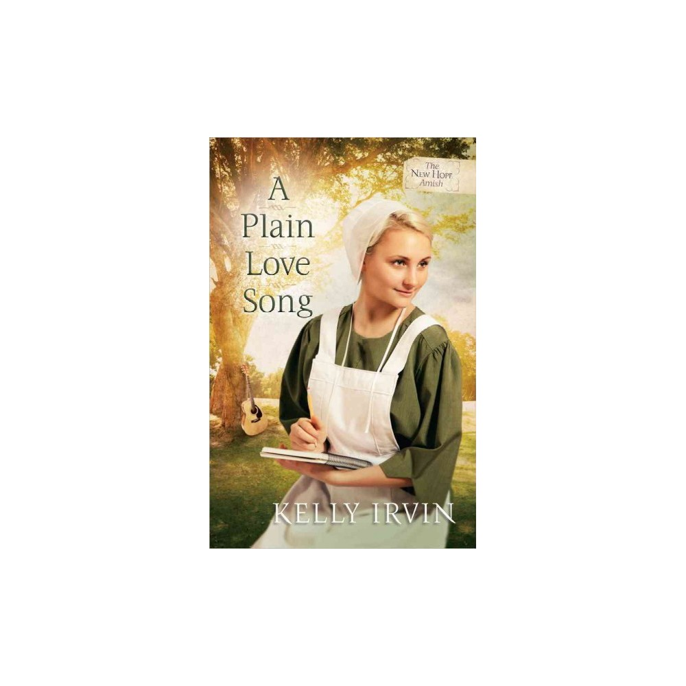 A Plain Love Song (Paperback)