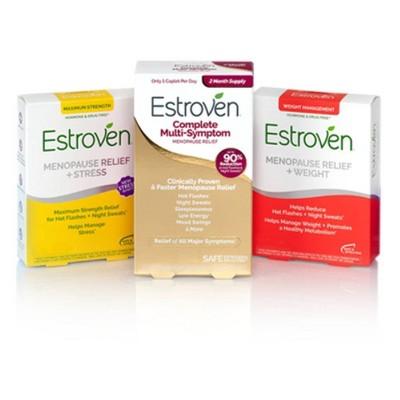 Estroven Menopause Collection