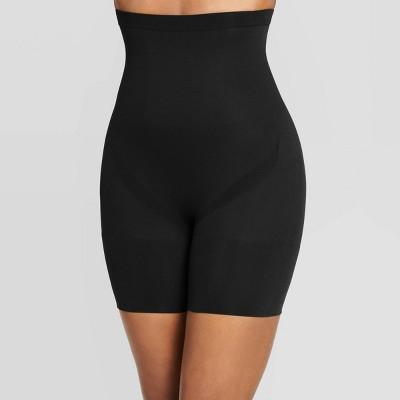 Jockey Generation™ Women's Slimming High-Waist Shorts