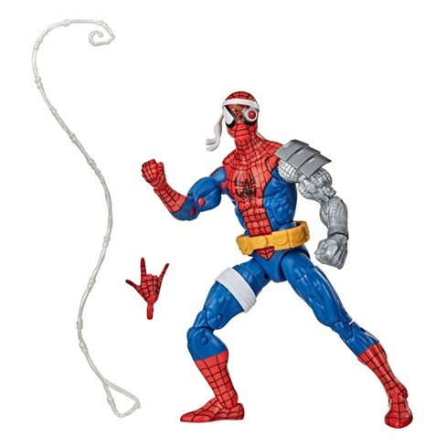 "Hasbro Marvel Legends 6"" Cyborg Spider-Man - image 1 of 3"