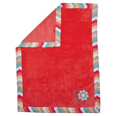 Trend Lab Waverly® Pom Pom Play Baby Blanket