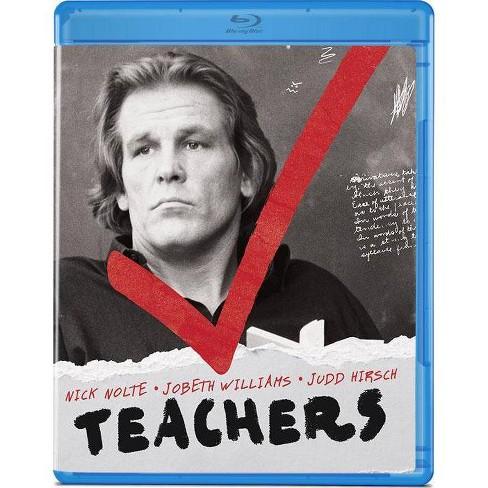 Teachers (Blu-ray) - image 1 of 1