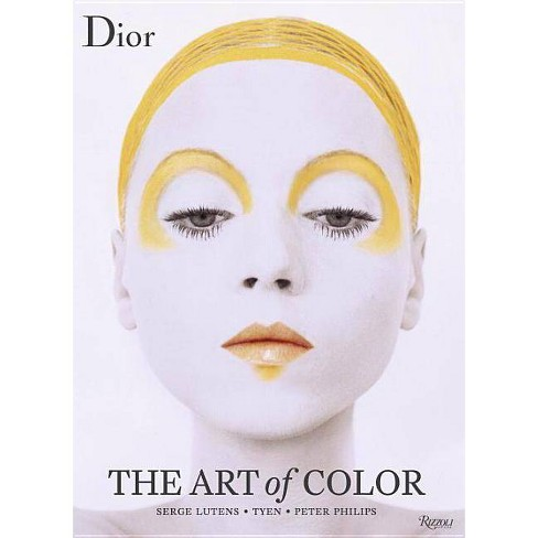 Dior: The Art of Color - (Hardcover) - image 1 of 1
