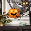 Animated Light and Sound Spider Skeleton Halloween Decorative Prop - Hyde & EEK! Boutique™ - image 2 of 3