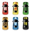 Fast Crash Cars Bundle of 5 - image 2 of 3