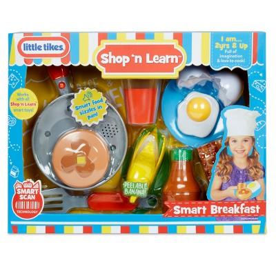 Little Tikes Shop 'n Learn Smart Breakfast