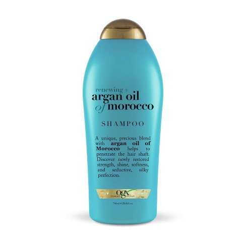OGX Moroccan Argan Oil Shampoo - image 1 of 3
