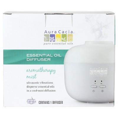 Aura Cacia Essential Oil Diffuser