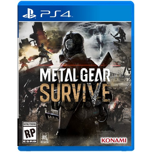 Metal Gear Survive - PlayStation 4 - image 1 of 11