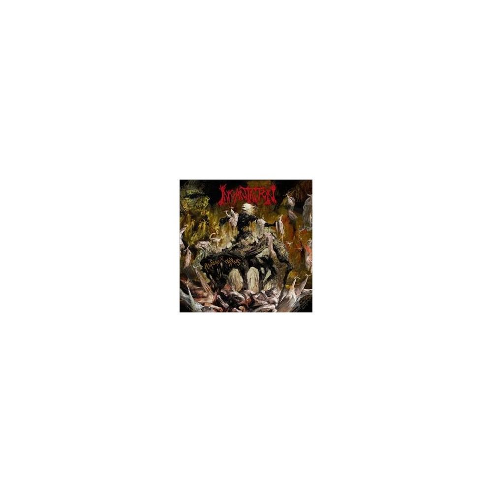 Incantation - Profane Nexus (CD)