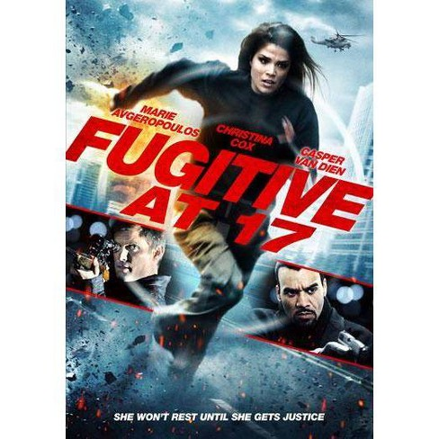 Fugitive at 17 (DVD) - image 1 of 1