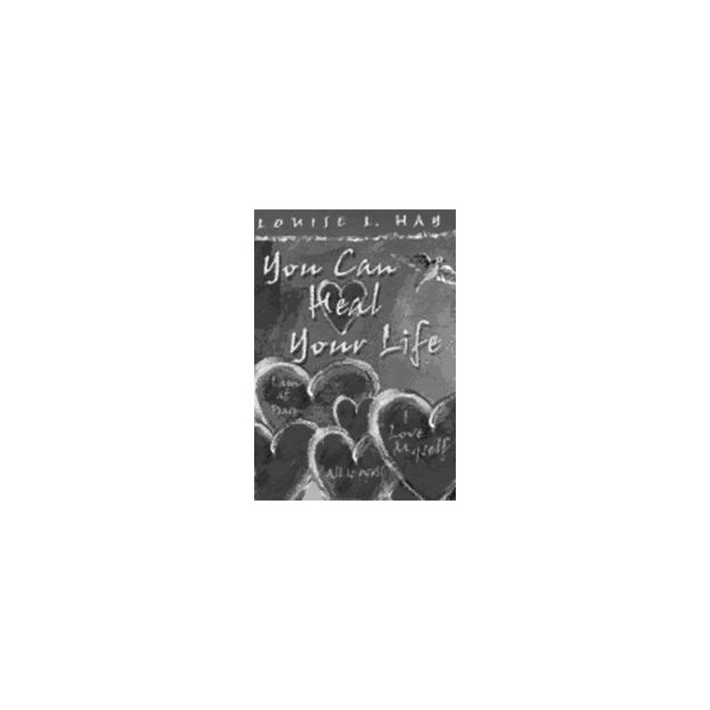 You Can Heal Your Life Gift Edition (Paperback) (Louise L. Hay)