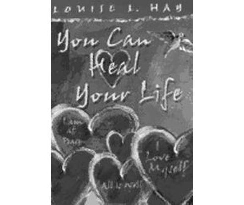 You Can Heal Your Life Gift Edition (Paperback) (Louise L. Hay) - image 1 of 1