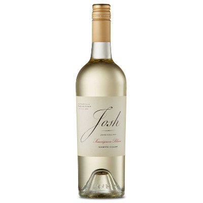 Josh Sauvignon Blanc White Wine - 750ml Bottle