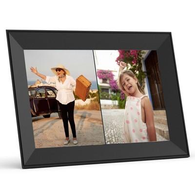 """10"""" Carver Digital Photo Frame - Aura Home"""