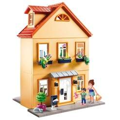 Playmobil My Townhouse, building sets