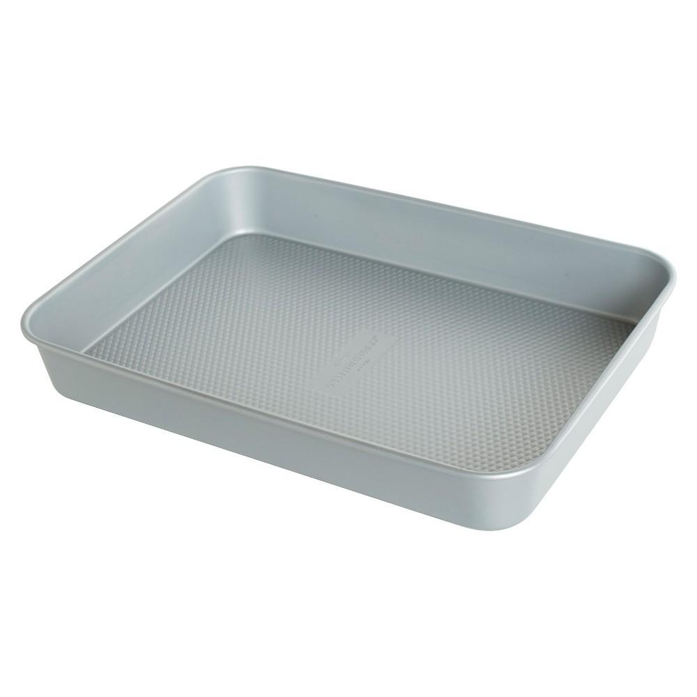 10 X 14 Lasagna Pan - Threshold, Silver