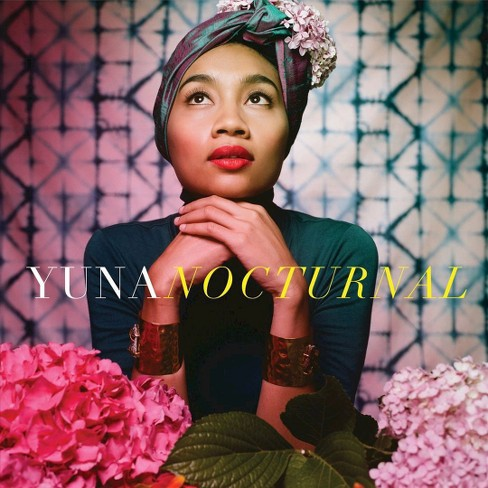 Yuna - Nocturnal (CD) - image 1 of 1