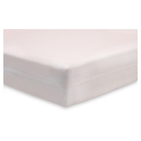 size 40 1d666 490a1 Babyletto Pure Core Non-Toxic Crib Mattress with Dry Waterproof Cover