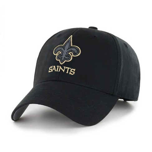 da75aff9f 95000 d9785; promo code for nfl new orleans saints classic black adjustable  cap hat by fan favorite 94483