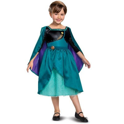 Frozen Queen Anna Classic Child Costume