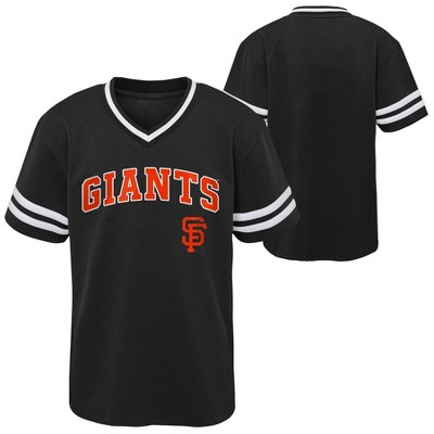 MLB San Francisco Giants Baby Boys' Pullover Jersey