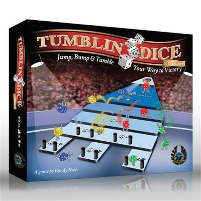 Tumblin' Dice (2017 Edition) Board Game