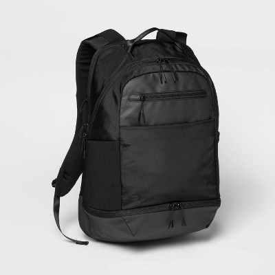 """21"""" Backpack Black - All in Motion™"""