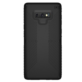 Speck Samsung Note9 Presidio Grip Case - Black