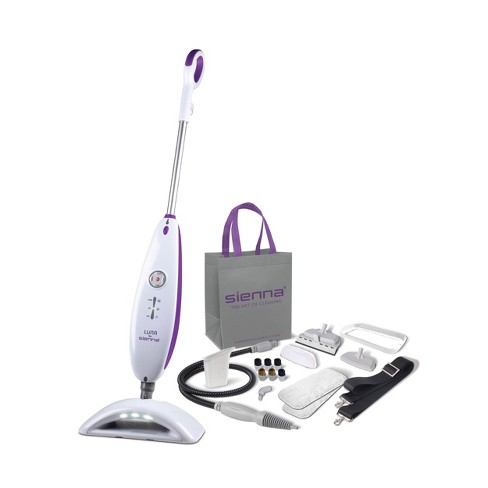 Sienna Luna Pulse Steam Mop - SSM-3016 - image 1 of 5