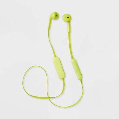 heyday™ Wireless Flat Bluetooth Earbuds
