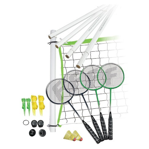 Franklin Sports Intermediate Badminton Set - image 1 of 4