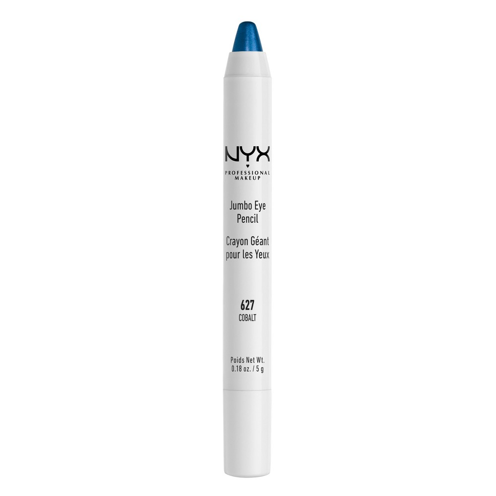Nyx Professional Makeup Jumbo Eye Pencil Cobalt 0 18oz