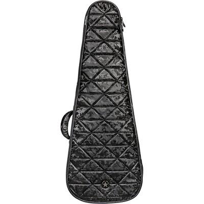 Road Runner RR5TEG-BSC Highway Premium Electric Guitar Gig Bag Black Stealth Cammo