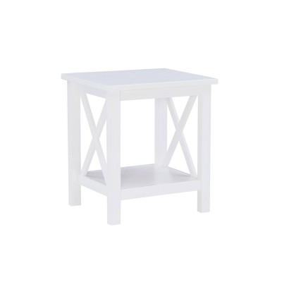 Davis End Table - Linon